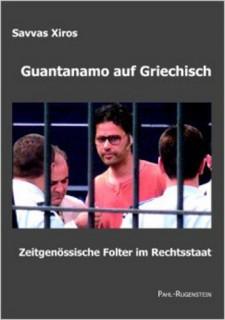 Xiros Guantanamo